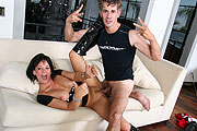 Porn Star Tory Lane Fucking Her Fan Mark - Fuck A Fan